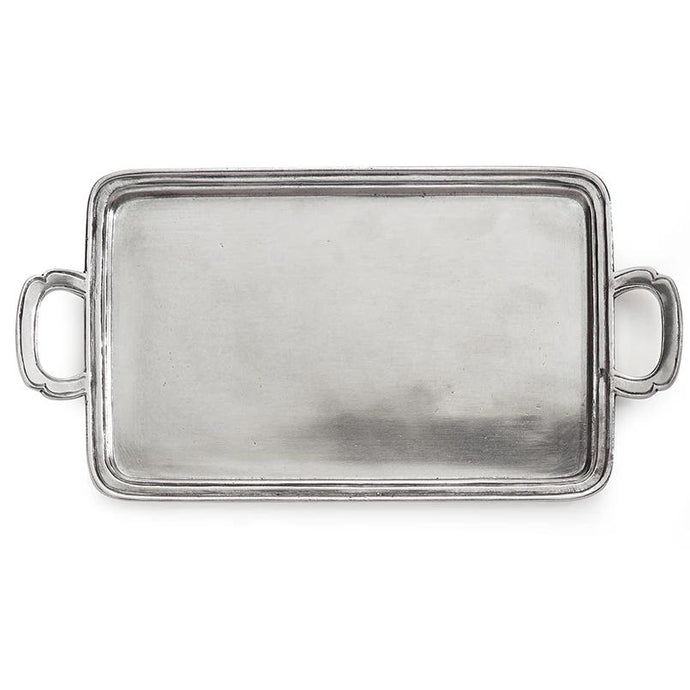 Peltro Small Rectangular Tray