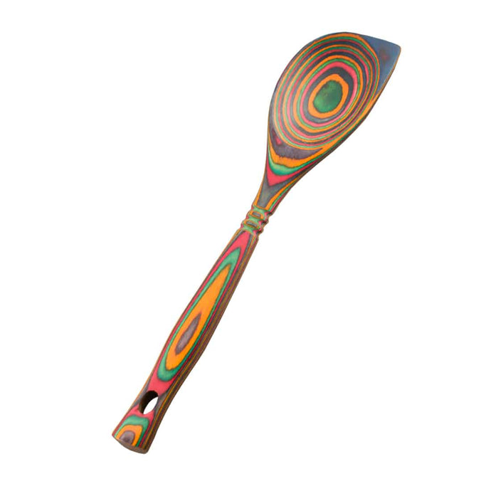 Rainbow PAKKA Corner Spoon