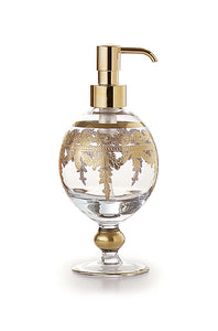 Baroque Gold Soap Pump
