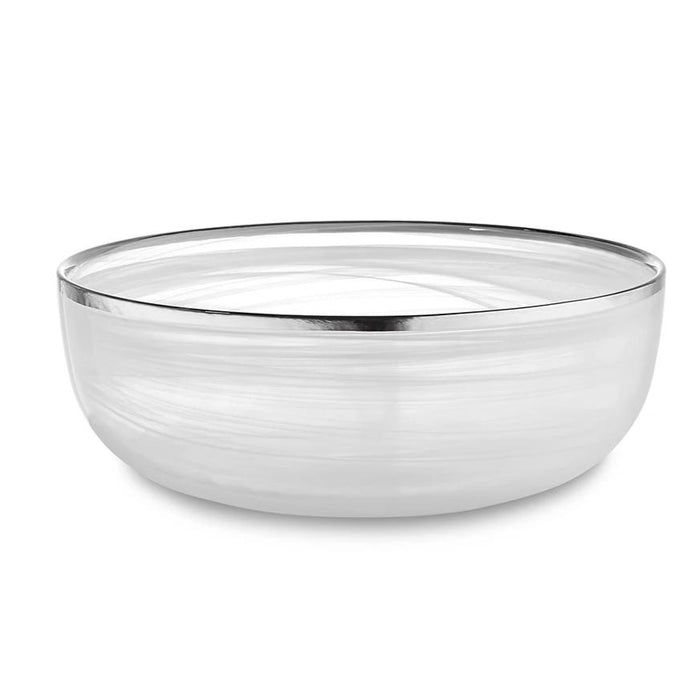 Volterra Platinum Medium Bowl