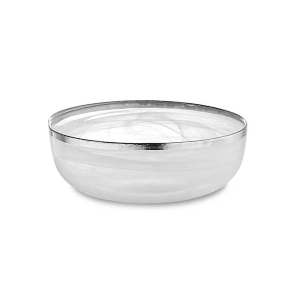 Volterra Platinum Small Bowl