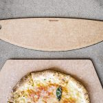 Natural Pizza Cutter