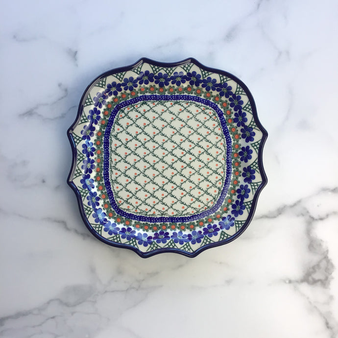 Primrose Serpentine Tray