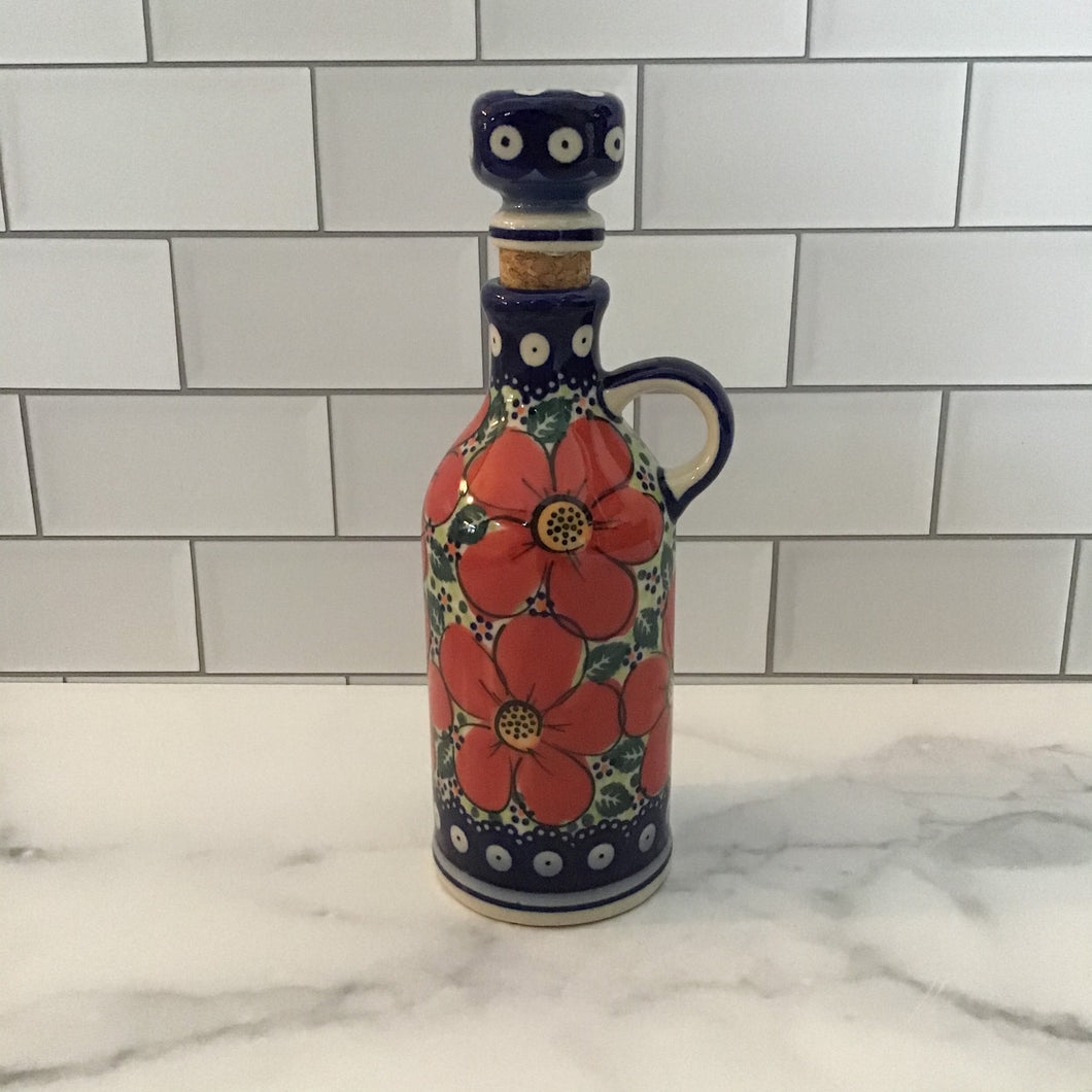 GALIA Oil Bottle