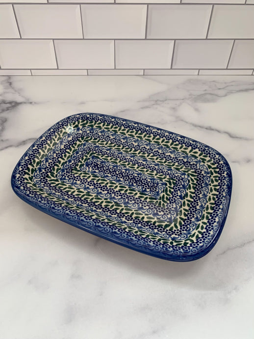 ANDY'S Sandwich Tray 9x6.5