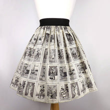 Load image into Gallery viewer, Skirt on mannequin