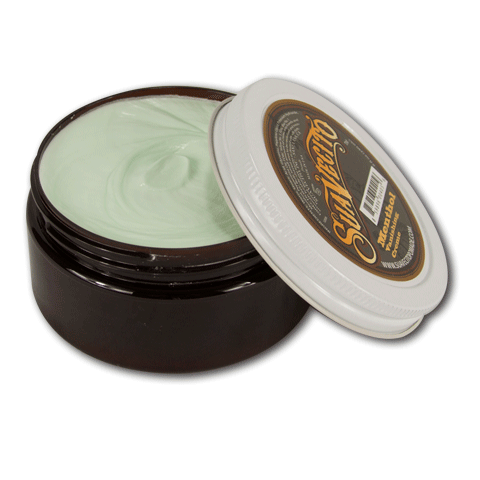 Suavecito Menthol Vanishing Creme After Shave