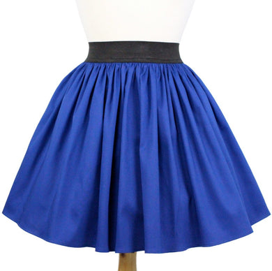Skirt on mannequin