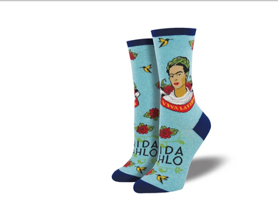 pair of Women's Frida Kahlo