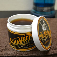 Load image into Gallery viewer, Suavecito Firme Hold Pomade