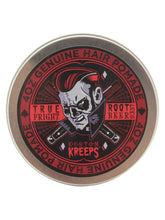 Load image into Gallery viewer, Kustom Kreeps True Fight Pomade, front