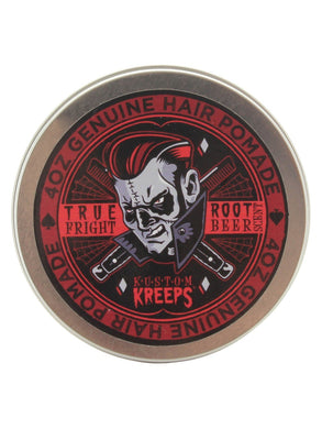 Kustom Kreeps True Fight Pomade, front