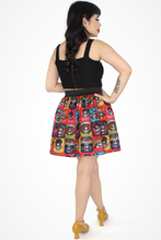 Load image into Gallery viewer, catrina elastic skirt