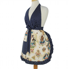 Load image into Gallery viewer, mermaid apron