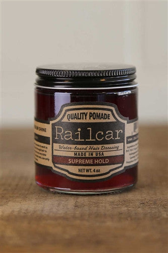 Railcar FineGoods Supreme Hold Pomade