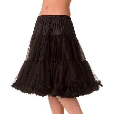 Long Banned Petticoat