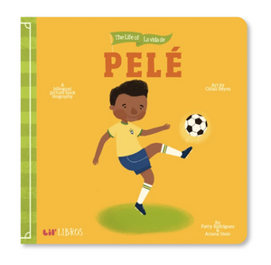 The Life of / La vida de Pelé Price