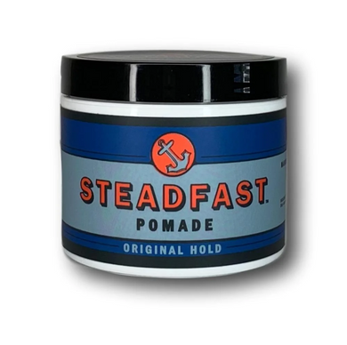 Original Hold Steadfast Pomade, front
