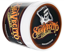 Load image into Gallery viewer, Suavecito Original Pomade, front