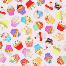 Load image into Gallery viewer, cupcakes print