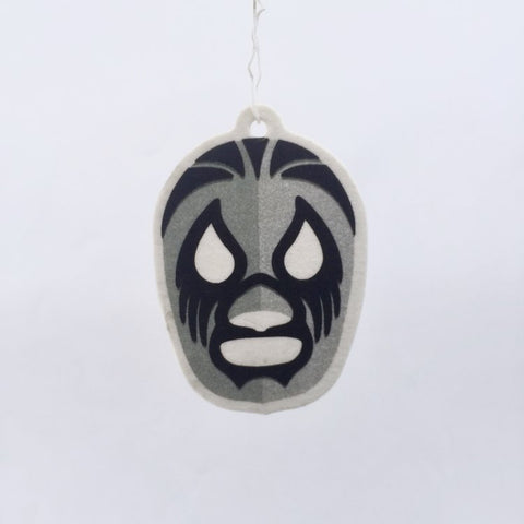 Mil Máscaras Air Freshener