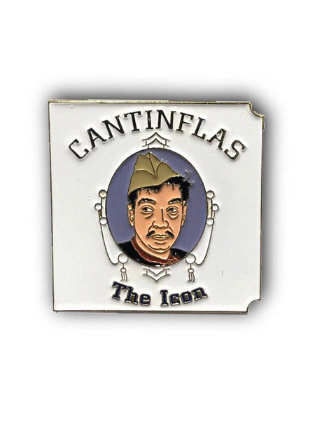 Cantinflas-The Icon