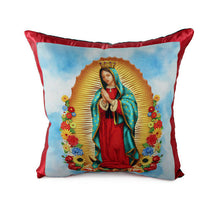 Load image into Gallery viewer, Virgin Mary Throw Pillows - Select A Style