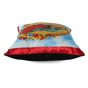 Virgin Mary Throw Pillows - Select A Style