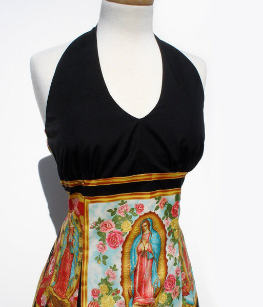 """Swing Me Down"" Guadalupe Dress"