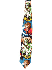 Hollywood Monsters Tie