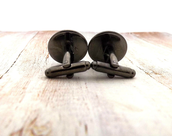 Jack Skellington  Cufflinks / Nightmare Before Christmas