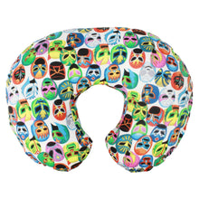 Load image into Gallery viewer, boppy pillow cover by hemet
