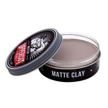Load image into Gallery viewer, Uppercut Deluxe Matte Clay, open lid