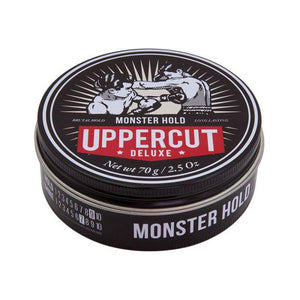 Uppercut Monster Hold Pomade, top