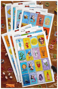 POP! Loteria by EQC Studios