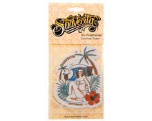 Load image into Gallery viewer, Suavecita Air Freshener Coconut Scent
