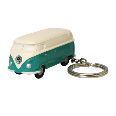 Volkswagen Type II Keylight Green and Ivory