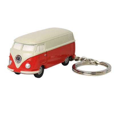 Volkswagen Type II Keylight Red and Ivory