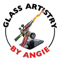 Glass Artistry by Angie