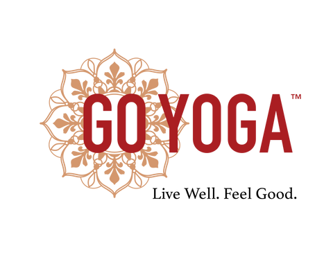 Go Yoga Orangville - Love My Mat Feature