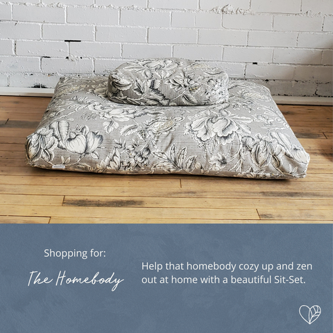 Love My Mat Holiday Gift Guide - Home Body
