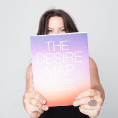 How to Use The Desire Map Book