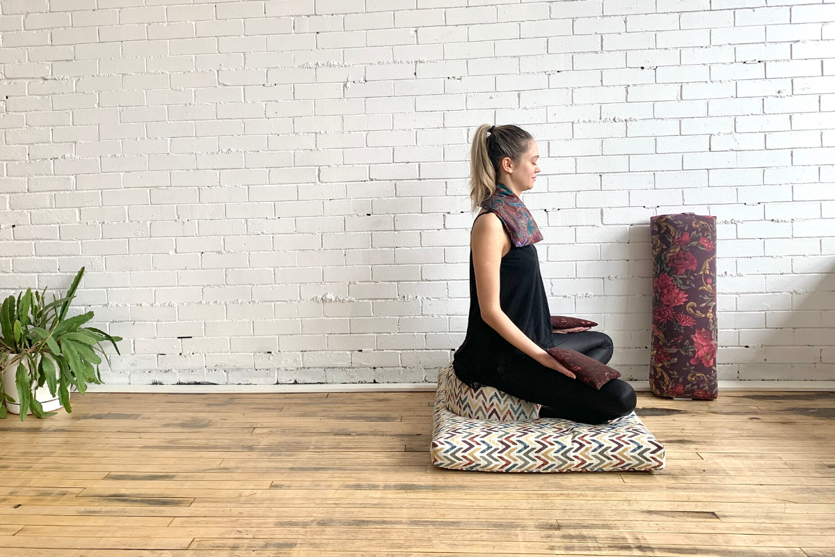 The Best Yoga & Meditation Props made in Canada