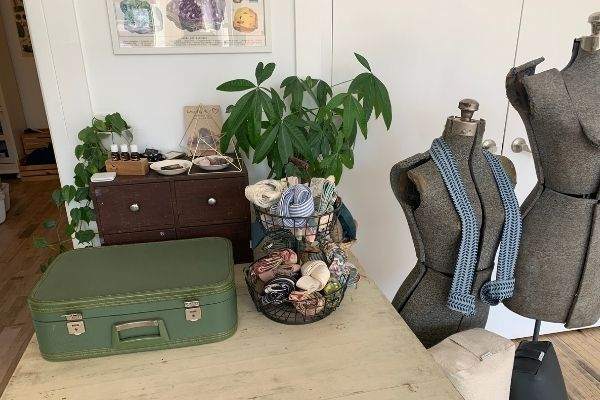 Yoga & Meditation Props made in Ontario