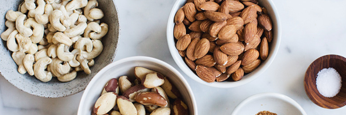 Healthy Nuts for Boosting Your Mood