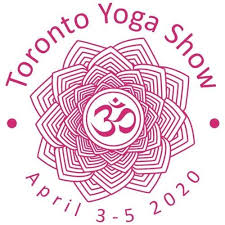 2020 yoga show and conference