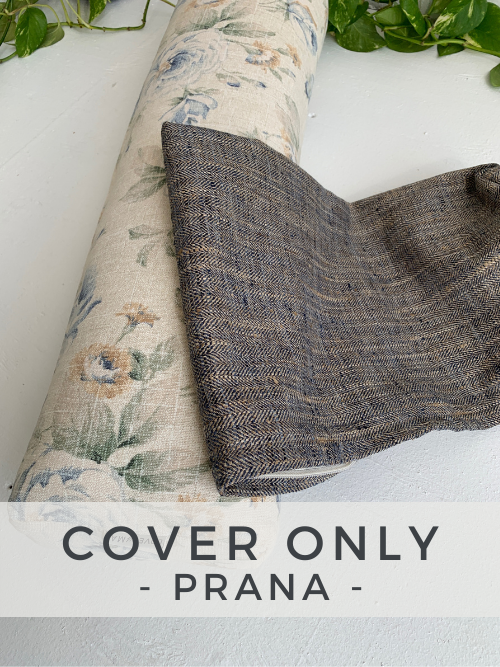 Prana Bolster - Cover Only - - Love My Mat