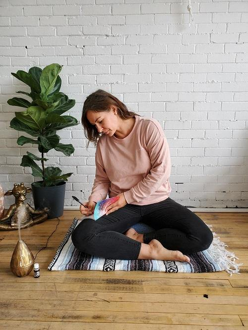 The Best Yoga Props made in Canada