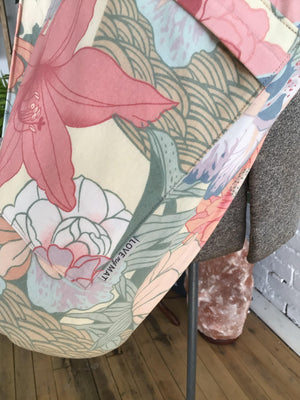 Lily Yoga Mat Bag - Love My Mat