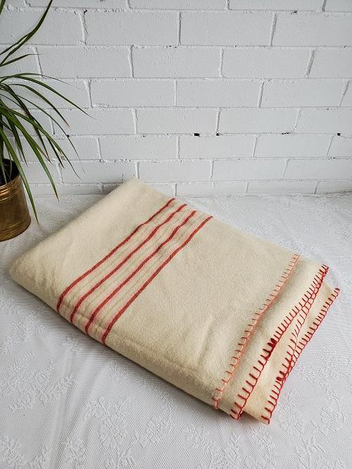 wool blanket for your home